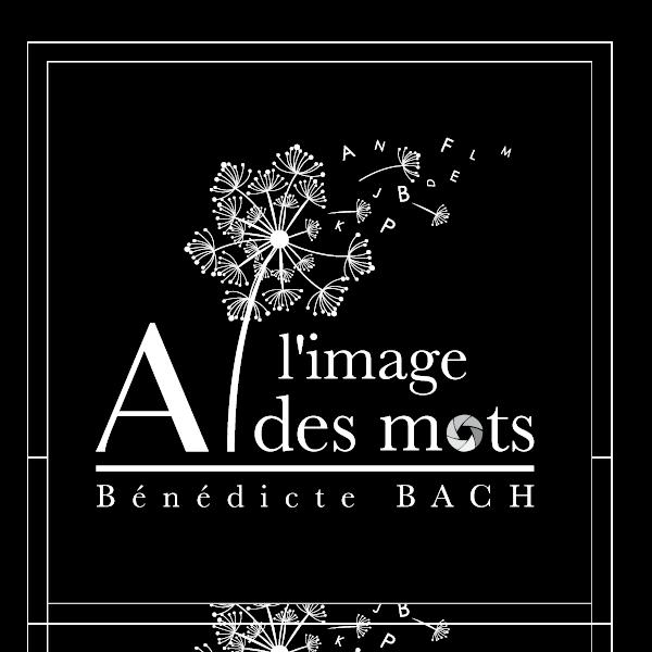 À l'image des mots Bénédicte Bach